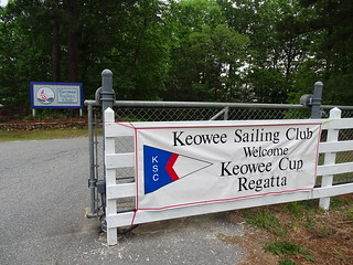 Keowee Cup - May 5 & 6, 2018 (EMK)