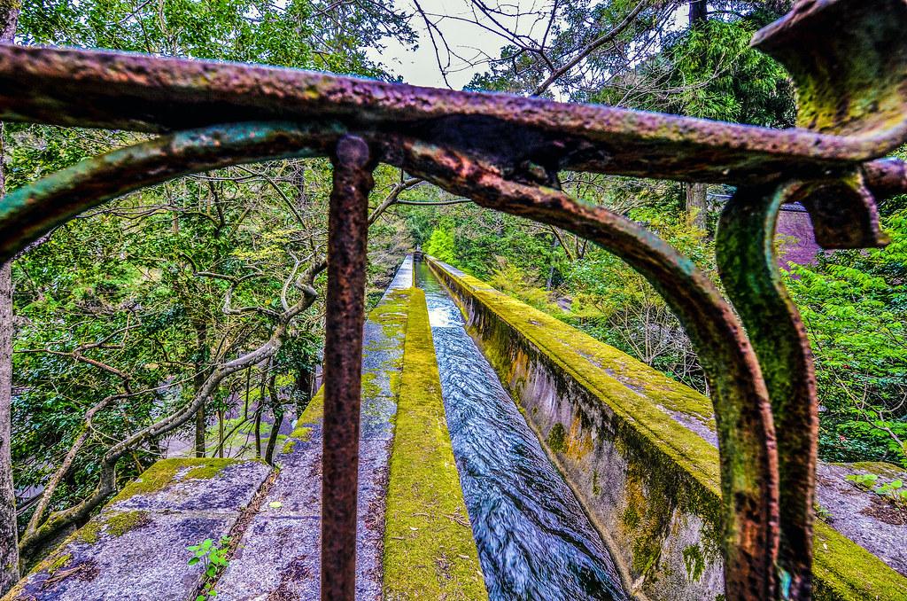 aqueduct Nannzenji