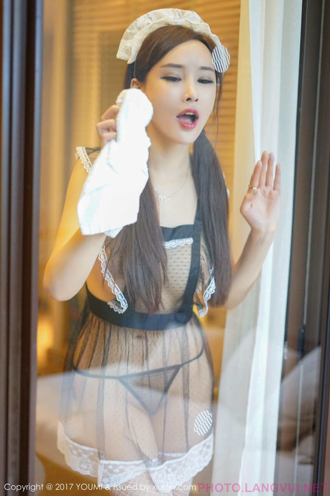 YouMi Vol 052