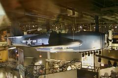 Grumman TBM-3E Avenger 85890/19 Quantico 13-11-06