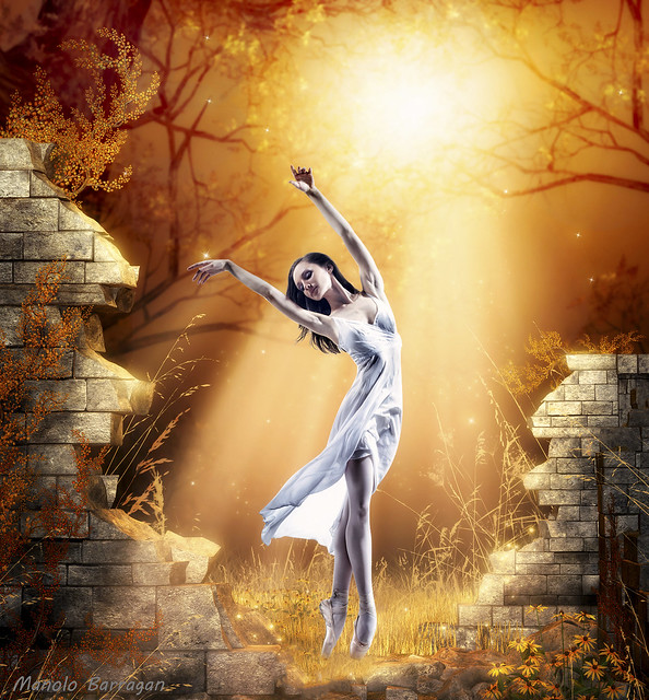 La Danza de las Hadas