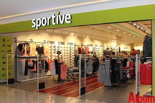 Sportive Alanyum'da açıldı- 2
