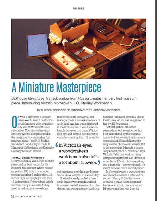 DHminiatures Issue 63