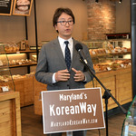 Maryland's Korean Way Announcement