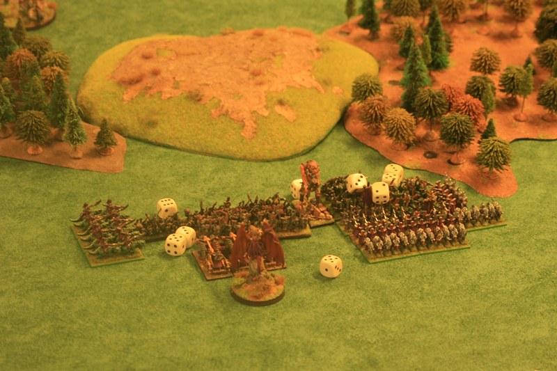 [1500 - Orcs & Gobs vs Elfes-Noirs] La poursuite des orcs 41873415381_c72416e69d_c