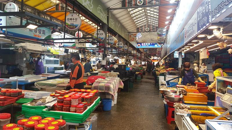 Jeju Market (4)