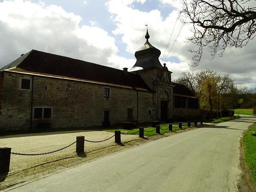 Abbaye de Grandpré