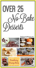 The Best No-Bake Des