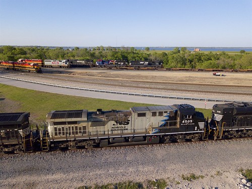 norfolksouthern ns4005