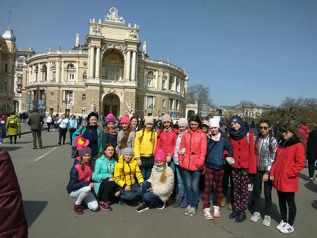 6-В у Одесі