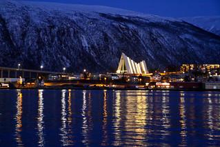 Tromsø 2012