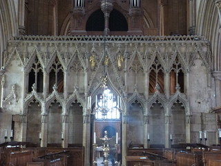 Southwell Minster and Archbishop's Palace Study Day