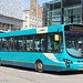 Arriva North West MX09LXT