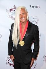 Daniel DiCriscio Honoree 9th Annual Taste Awards