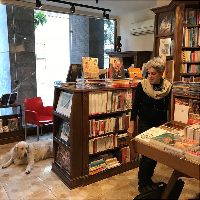 Librairie Livres de France - Le Caire