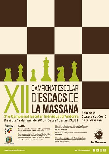 20180512 Campionat Escacs