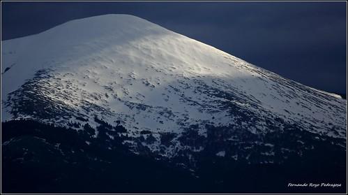 Cumbre del Moncayo 2.314 mts.