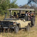 Safari vehicle (Letaka Safaris)