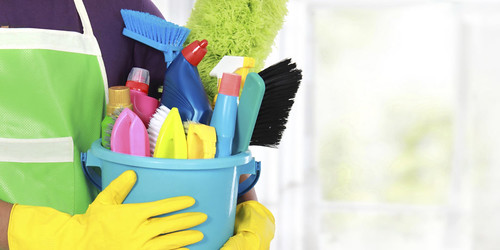 House cleaning Servives