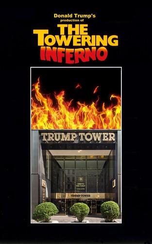 Trump Opposed NYC Fire Sprinkler Regulations