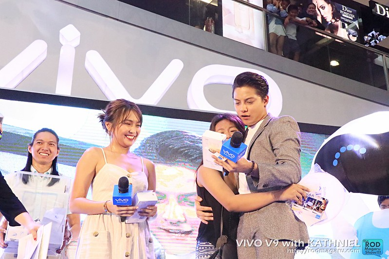 VIVO V9 KATHNIEL 75 ROD MAGARU