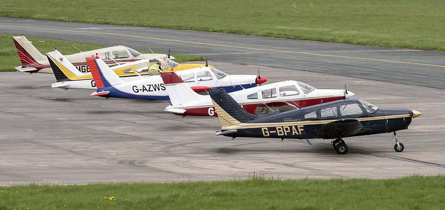 RAF 100 Baton Challenge
