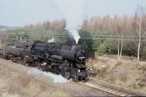 Baureihe 52