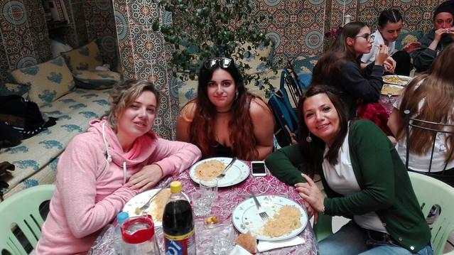 Viatge Marroc TIS 1 Abril 2018