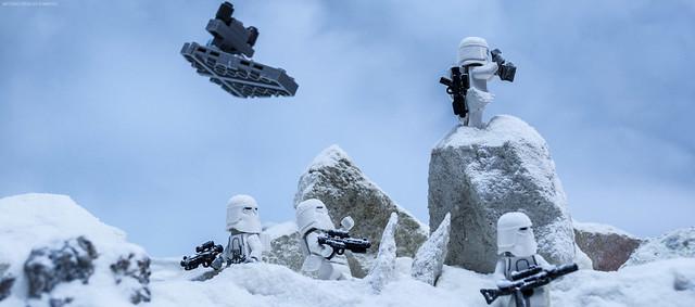 Hoth Explores