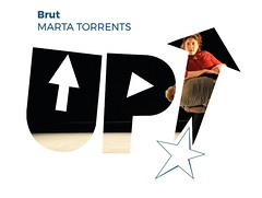 Marta Torrents ---------- BRUT ---------------------- Festival UP! 2018