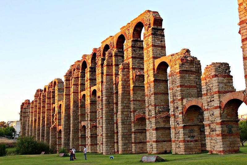 Guia de Mérida - Cidade Patrimônio Mundial da Humanidade