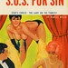 Companion Books 528 - Marcus Miller - S.O.S. for Sin