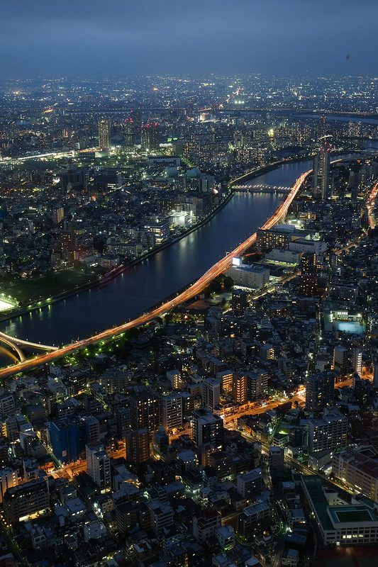 Tokyo From Above-15