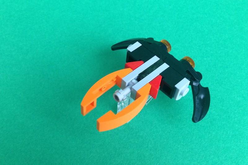 Hirudin Gunship v2