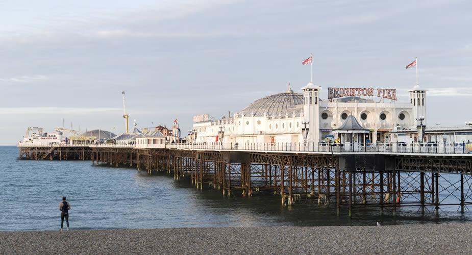 Top 10 bezienswaardigheden Brighton | Mooistestedentrips.nl