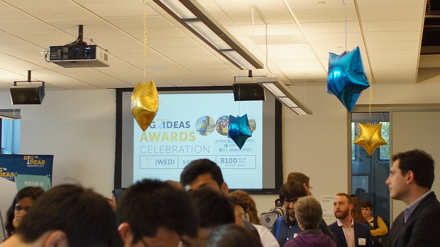 2018 Pitch Day & Awards Celebration