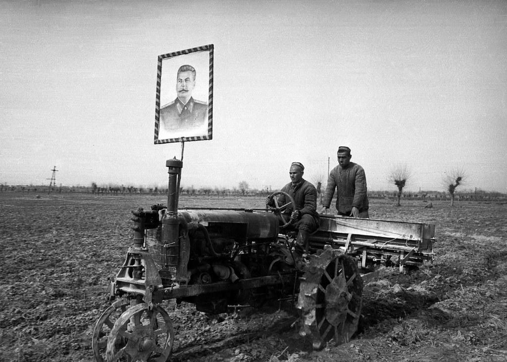 Тракторы №46 - Универсал-1