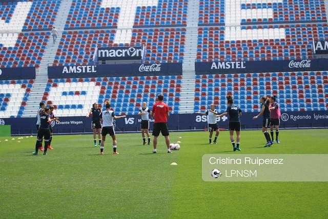 Levante UD - Valencia CF