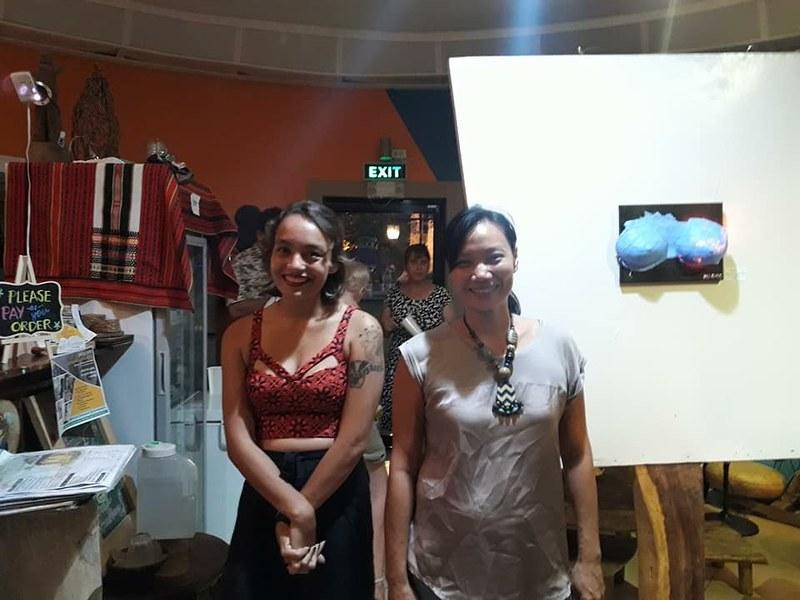 Miriam's Art Exhibition 2018