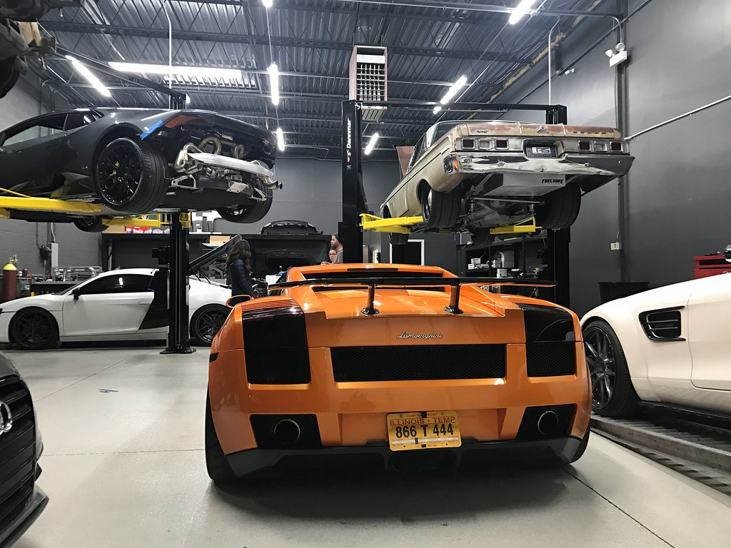 In The Meantime, Check Out B.Rogueu0027s Website Or Instagram To See More Work: Lamborghini  Huracan Exhaust, Audi R8 Exhaust, Twin Turbo Gallardo | B.Rogue