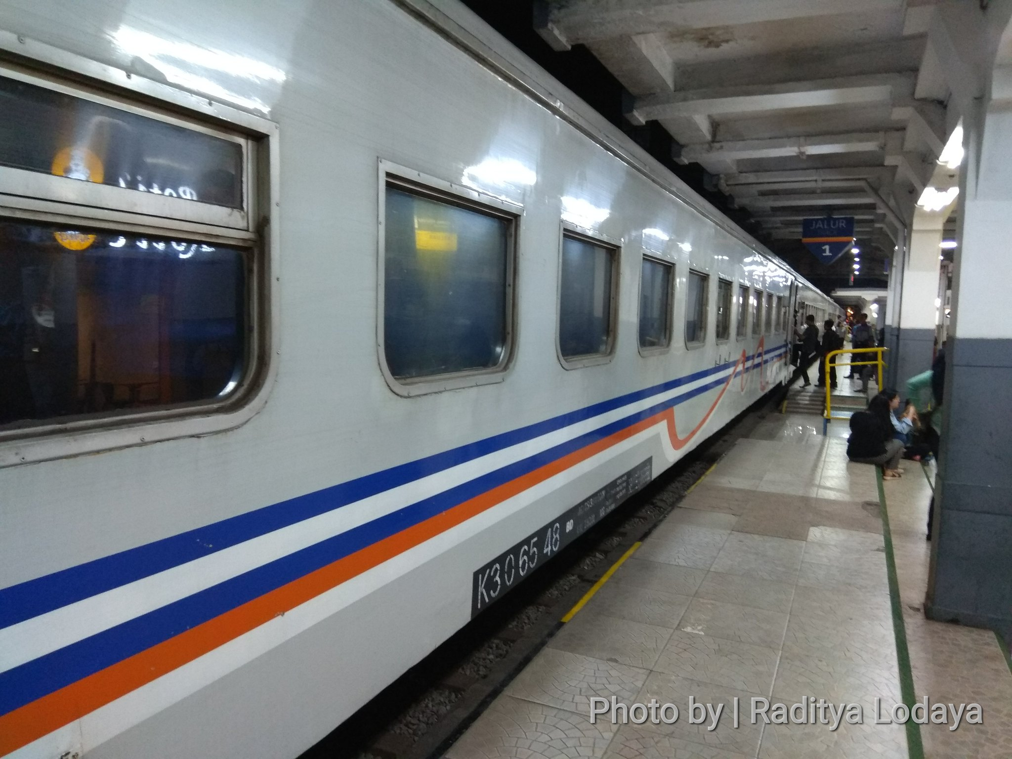 Jejak Tragedi Bintaro 1 di Kereta Api Lokal Bandung Raya (1/7)