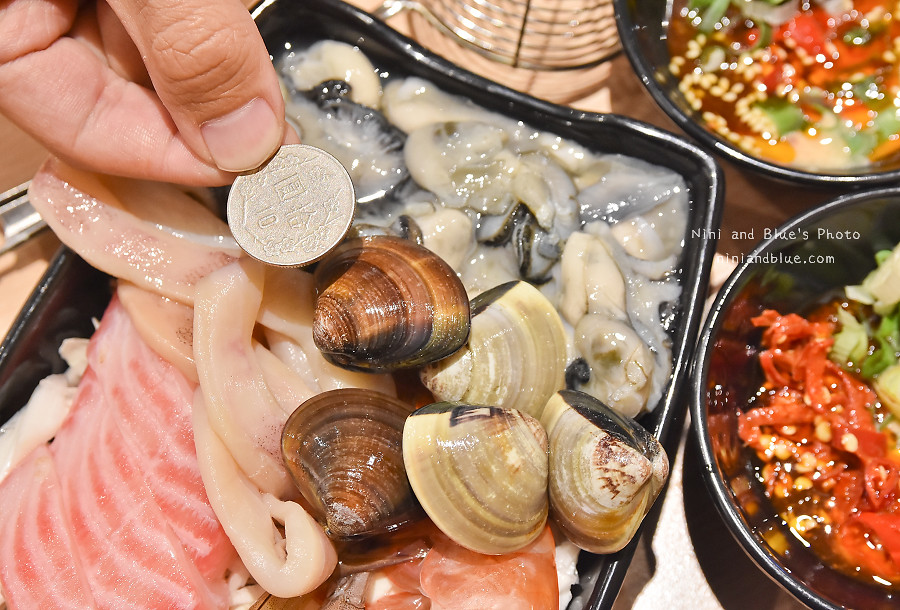 大樂鍋 台中小火鍋推薦15