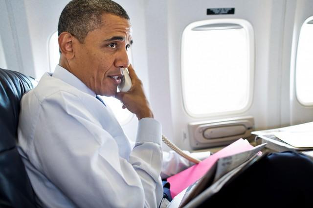 The Hon. Barack H. Obama 299