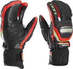 Nové rukavice Leki WorldCup Race Titan S Lobster,  - titulní fotka