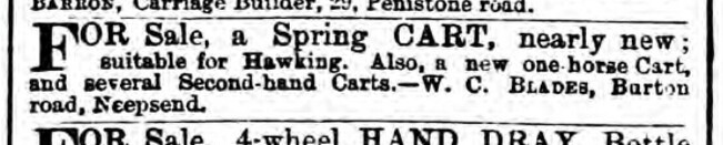 Sheffield Independent - Monday 15 March 1875