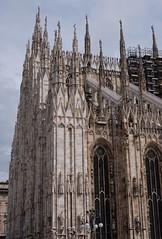 Duomo, Milan - April 2018