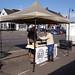 herts - the beer stall stevenage farmers market 14-4-18 JL