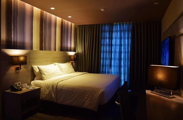 Bai Hotel Room