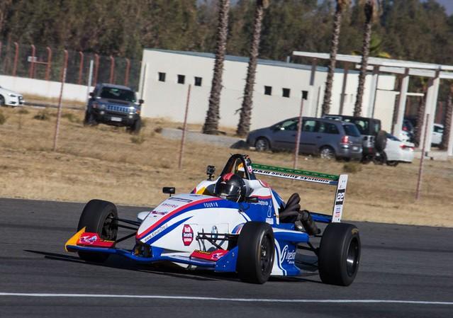 Galería del Campeonato Histórico de Velocidad FOUR B - Formula 3