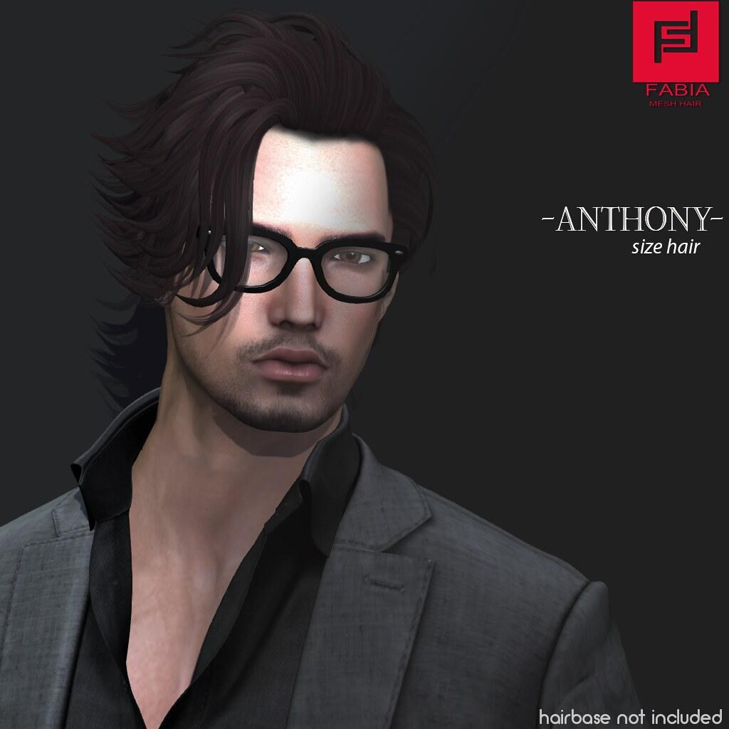 Anthony - TeleportHub.com Live!